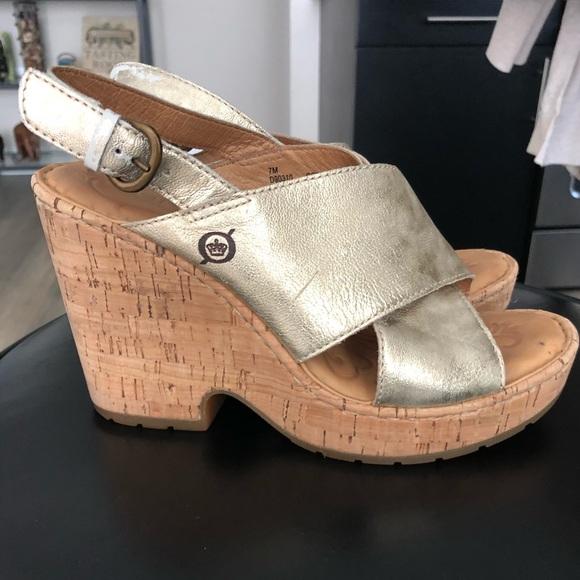 8cca30ea788047 Born Shoes - Like new